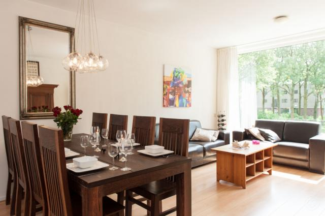 Amstel River apartment Amsterdam
